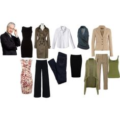 Tim Gunn says this is what every woman should have in their wardrobe. I have three - obviously I have some work to do.