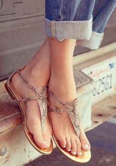 Sandals, fashion, summer, ShoeMint, style