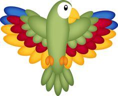 Alena1984 — «KMILL_parrot-green.png» на Яндекс.Фотках