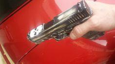 Custom Glock Duracoat