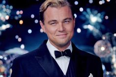 The Great Gatsby: libro vs film | The Lark and the Plunge