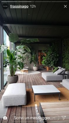 While ancient throughout concept, the actual pergola may be going through somewhat of a contemporary Bohemian Living Rooms, Outdoor Living Rooms, Outdoor Spaces, Outdoor Furniture Sofa, Home Decor Furniture, Outdoor Lounge, Outdoor Decor, Woodland House, Porch Makeover