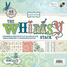 DCWV - The Whimsy stack