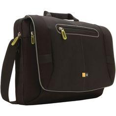 CASE LOGIC PNM-217 17 Notebook Messenger Bag