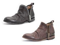 John Fluevog Shoes - Spring/Summer 2014 - Living Evers