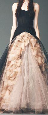 Vera Wang Bridal 2012 fashion girly wedding designer high fashion dresses fashion photography vera wang
