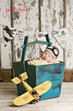 Newborn Boys | Jennifer Jayne Photography