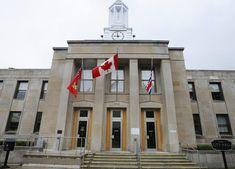 Advisory committee meetings resuming at Peterborough City Hall