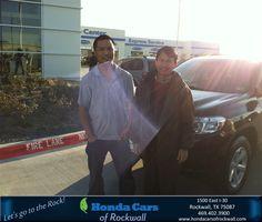 https://flic.kr/p/AJKWe6   #HappyBirthday to Ca from Haji Khalil at Honda Cars of Rockwall!   deliverymaxx.com/DealerReviews.aspx?DealerCode=VSDF