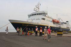 Liberia Rebrands Itself as Cruise Destination