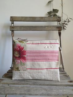 Big Cartel, Textiles, Handmade Bags, Fabric Flowers, Purses And Bags, Creations, Reusable Tote Bags, Plates, Quilts