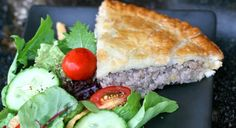 This delicious recipe works with any ground game.You can find Moose and more on our website.This delicious recipe works with any ground game. Moose Recipes, Wild Game Recipes, Meat Recipes, Tortiere Recipe, Moose Meat, Tasty, Yummy Food, How To Eat Better, Food Words