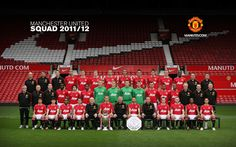 Manchester United 2011/12