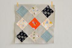 Nadia's block by make_something, via Flickr