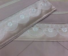 Needle Lace, Bargello, Diy And Crafts, Curtains, Embroidery, Sewing, Luxury, Crochet, Accessories