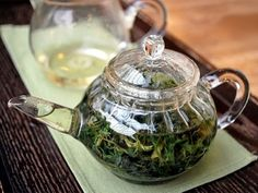 Buy Mugwort Tea: Benefits and Preparation Lucid Dreaming, Brewing, Tea Pots, Herbalism, Tableware, High Level, Wicca, Witches, Pilates