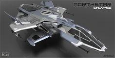 Northstar Fighter