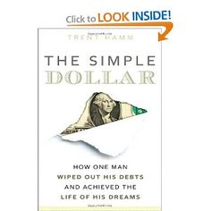 The Simple Dollar: How One Man Wiped Out His Debts and Achieved the Life of His Dreams- didn't find this one that interesting or helpful. Stopped 30% of the way through.