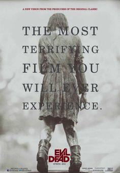 Evil Dead (2013) / No ví la original ya que no soy demasiado fanático de las películas de terror (no me dan miedo), pese a algunas cosas demasiado cliché o un poco tontas, la película logró entretenerme / 6 Patos