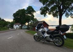 Backroads in Sweden 2016 Mc Ride, Norway, Sweden, Motorcycle, Vehicles, Pictures, Biking, Car, Motorcycles