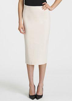 Metropolitan Stretch Dayna Skirt