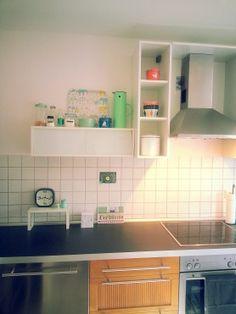 Küchenregal von Philippa