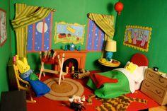 Goodnight Moon, Peeps diorama contest from The Washington Post, always great! Marshmallow Peeps, Peep Show, Easter Peeps, Easter Stuff, Chocolate Bunny, Good Night Moon, Vintage Children's Books, Vintage Kids, Kids House