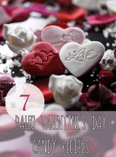 #paleo valentine's day candies