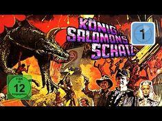 König Salomons Schatz (Abenteuer in voller Länge)