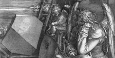 Albrecht Dürer, Melencolia I – Masterpiece Of The Week
