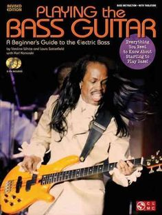 (Instructional). Everything you need to know about starting to play bass! Working with Louis Satterfield, Verdine White of Earth, Wind and Fire has laid out a systematic method to learning the basics