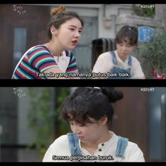 When the camellia blooms Quotes Drama Korea, Drama Quotes, Mood Quotes, Korean Drama, Picture Quotes, Breakup, Kdrama, Writer, Feelings