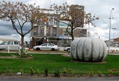 Calabaza gigante (Don Benito)