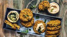 Naložte je! Cukety s česnekem a chilli jsou dokonalé! - Proženy Kefir, Tandoori Chicken, Dip, Muffin, Breakfast, Ethnic Recipes, Food, Lasagna, Morning Coffee
