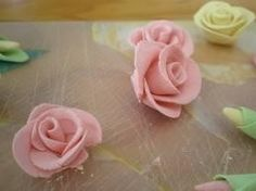 Spring Flowers: Bread Dough Flowers Evergreen, CO #Kids #Events