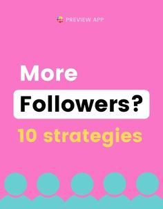 Let's get straight into it: How to get more followers on Instagram for business? Check out these 9 strategies (that work) to get more followers on Instagram. #instagramtips #instagramstrategy #instagrammarketing #socialmedia #socialmediatips More Followers On Instagram, How To Get Followers, Get More Followers, Instagram Story Template, Instagram Story Ideas, Instagram Tips, List Of Hashtags, How To Use Hashtags, Instagram Marketing Tips