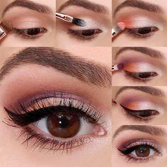 LuLu*s How-To: Date Night Eyeshadow Tutorial