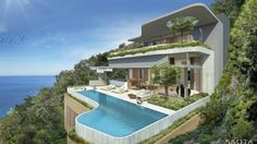 Kloof 145 Residence (1)