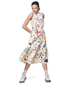 School Dresses, Dress Backs, Classic Looks, Fit And Flare, Elastic Waist, Organic Cotton, Fancy, Summer Dresses, My Style