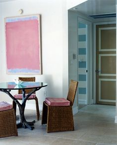 Casa Quickie: Make Your Own Mark Rothko | POPSUGAR Home