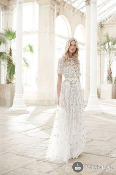 Свадебные платья Needle & Thread весна-лето 2017