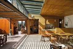 New Zealand architects use a wide range of architectural devices to control natural light in the home.
