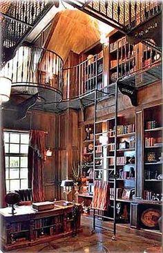 library love ~ sigh