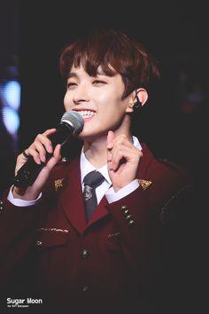 "Japan Debut ""We Make You"" Showcase Woozi, Jeonghan, Seventeen Lee Seokmin, Boo Seungkwan, Won Woo, Seventeen Scoups, Adore U, Trust Issues, Pledis 17"