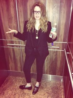 Natasha Lyonne, Nicole Richie, and More Reveal Their Style Lucky Charms Nicky Nichols, Stupid Girl, Natasha Lyonne, Nicole Richie, Orange Is The New Black, Fashion Story, Girl Crushes, Beautiful People, Beautiful Ladies