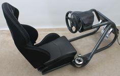 Virtual Motorsports Inc — Simulator Chassis