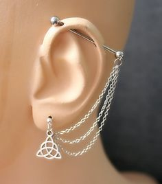 Hey, I found this really awesome Etsy listing at https://www.etsy.com/listing/189876823/industrial-barbell-ear-piercing-with