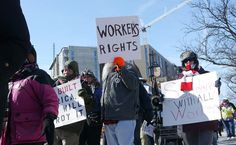 Trump's Labor Secretary Won't Fight For Workers | Care2 Causes