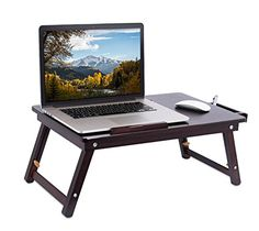 Sofia + Sam Bamboo Laptop Lap Tray with Adjustable Legs |... https://www.amazon.com/dp/B01N3Q0FYJ/ref=cm_sw_r_pi_dp_x_62Yoyb4Q3X0JX