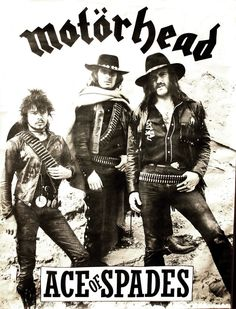 Motorhead, Megadeth and Lacuna Coil at the GM Centre with John, Caprice, Steve + others in 2012 Rock Posters, Band Posters, Concert Posters, Music Love, Music Is Life, Rock Music, Hard Rock, Bruce Dickinson, Rock & Pop